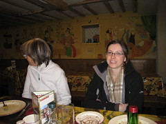 Lunch (alkeshv) Tags: lucie janine kentwellhall