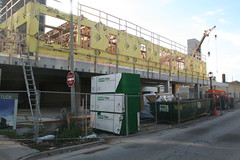 Latitude Apartments Construction 04