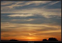 Sky (Rene Mensen) Tags: blue sky sun lucht flickraward flickraward5
