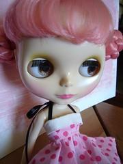 ava loves pink