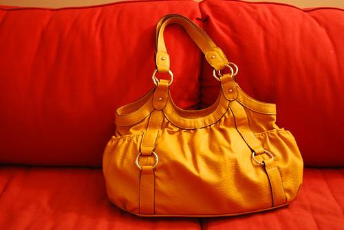 new purse!