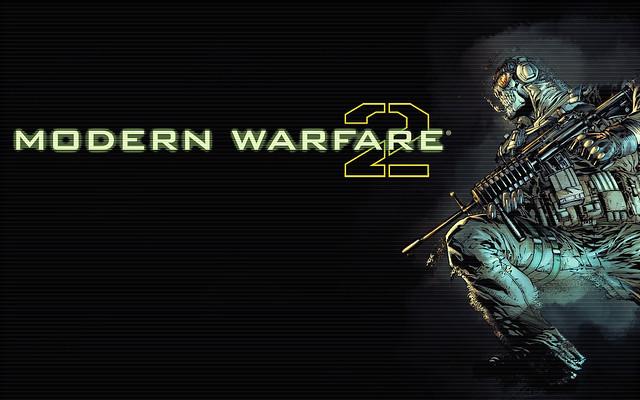Precuela a Modern Warfare? 4096313244_3497ccb18f_z