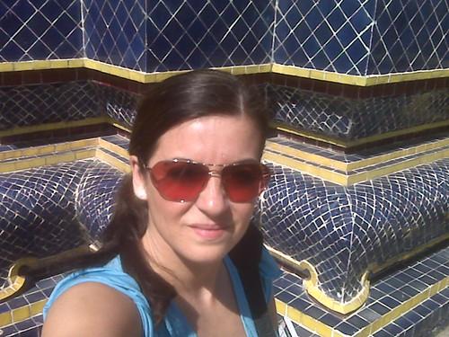 Me at Wat Pho