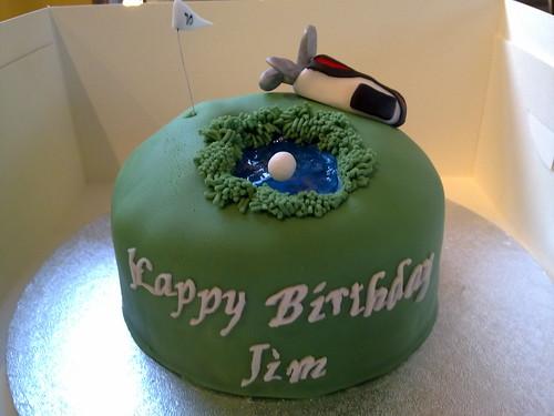 70th Irthday Cake Ideas