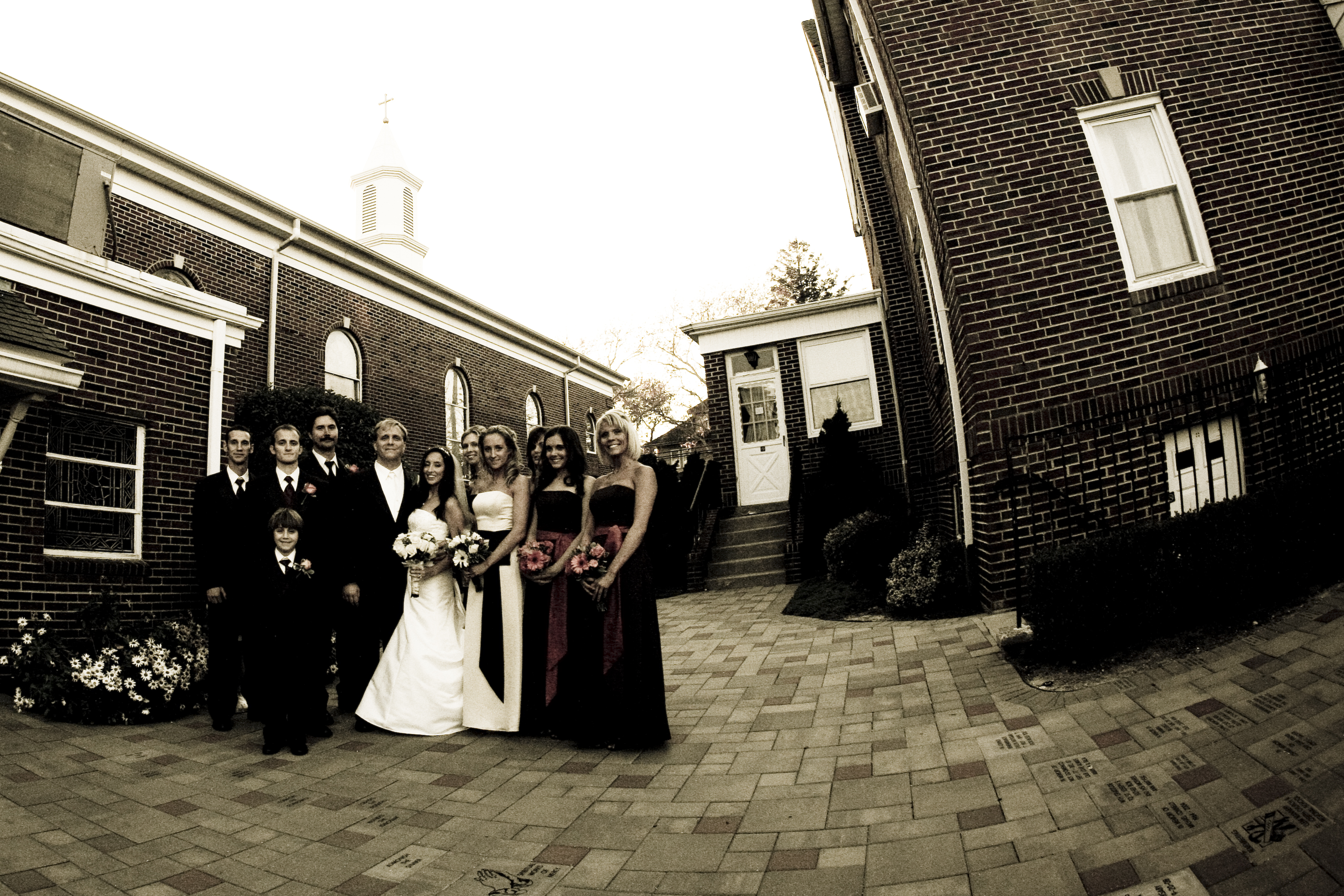 Boyds Hotel New Jersey Wedding Photographer FAQs