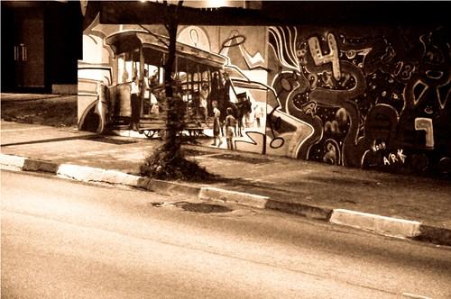 Avenida Rebouças São Paulo