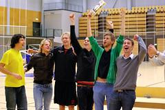 Spirit winners - Discflyers (Alexandre Chabot-Leclerc) Tags: sports copenhagen ultimate indoor danmark intérieur ultimatefrisbee danemark copenhague kongvolmer intrieur