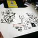 DTUP - CARAMBA el fanzine de humor sobre el humor