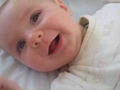 Esme Smiles 5