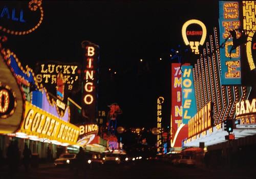 Old Las Vegas. </span><span lang=