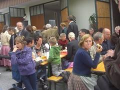 september09 372 (hanna_huber) Tags: berg am schule rauris holzofenbrot kalchkendlalm rauriser brotfest