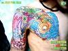 Biomecanico/Biomecanic Tatuagem feita por