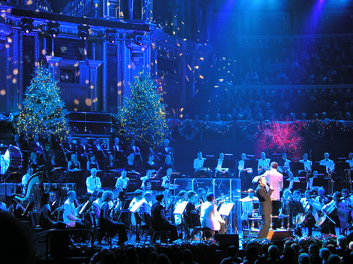 RAH White Christmas Concert 1209 001