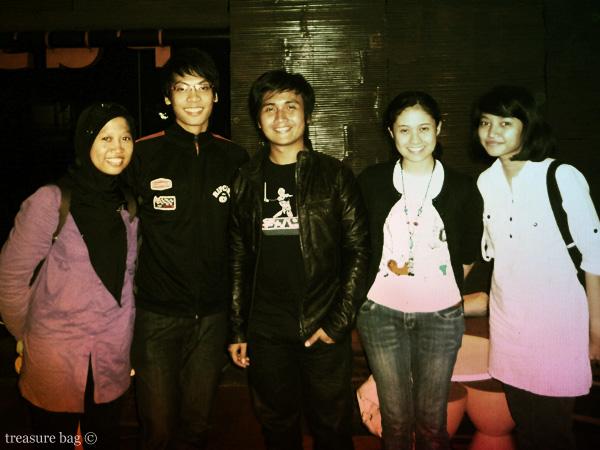 With Darko