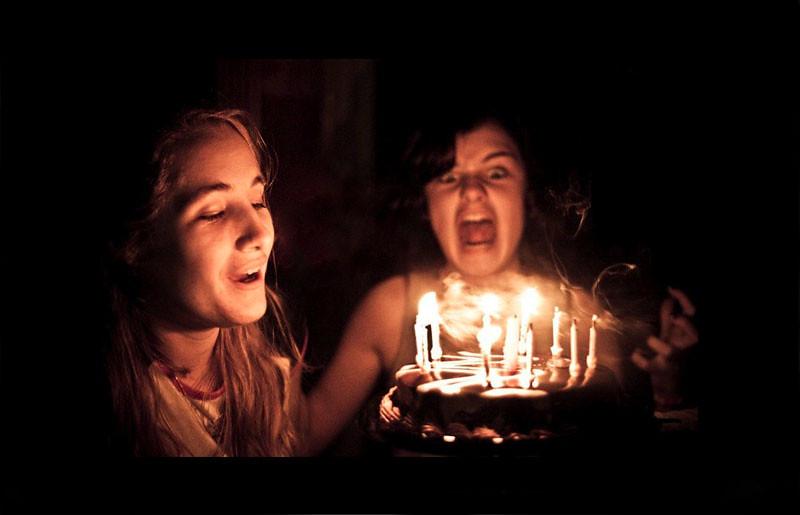 BirthdayRage