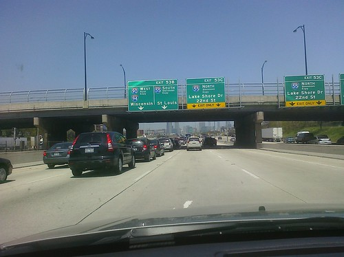 Ptw Traffic!