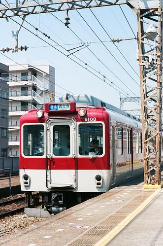 大阪 鶴橋~今里散策♪_14