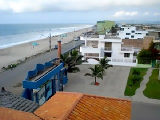5794453181 224936a039 Crucita Beach Front Condo for Sale