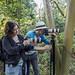 Panama Rainforest Discovery Center gamboa panama pandemonio 2017 - 08