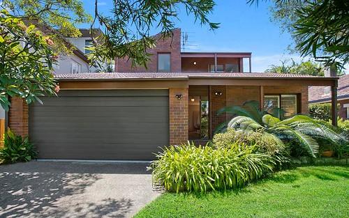 11 Lower Almora Street, Mosman NSW