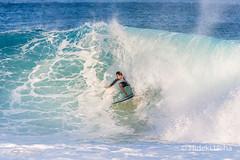 701C6455 (Hideki Ueha) Tags: wsl worldsurfleague qs3000 noamizuno volcompipepro hawaii surf surfing surfer surfboard northshore oahu pipeline banzaipipeline