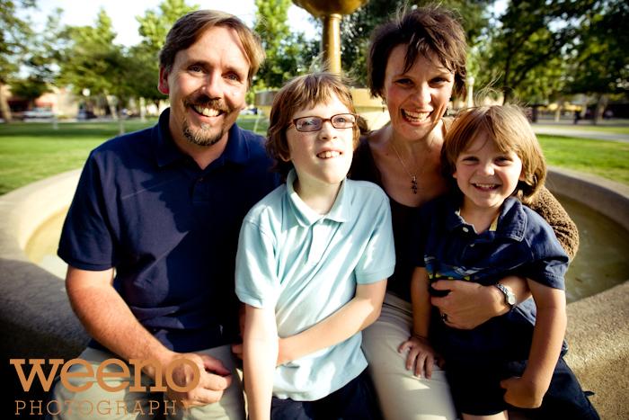 Golden Family (2 of 11)