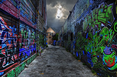 Alley Off The Haight (andertho) Tags: sf sanfrancisco delete5 graffiti cool alley delete6 save3 delete3 save7 delete delete4 save save2 haight save9 save4 haightashbury save5 save10 uncool save6 amoeba sunbeam hdr sfist savedbythedeletemeuncensoredgroup cool2 cool5 cool3 cool6 cool4 cool7 uncool2 uncool3 uncool4 uncool5 iceboxcool
