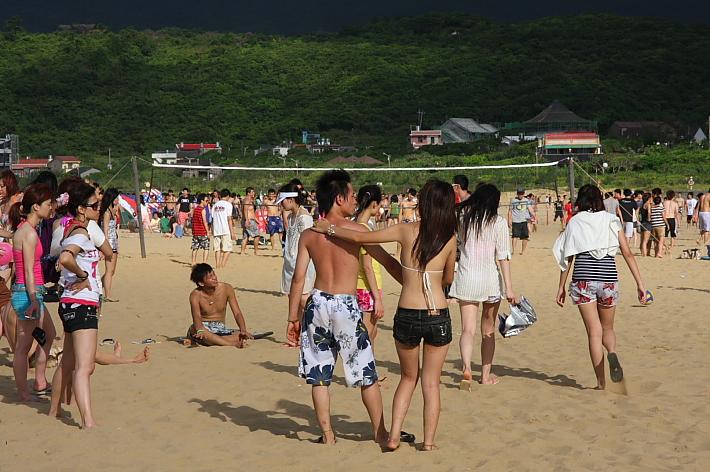 2009貢寮海洋音樂祭0145