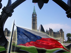 Canada imposes a visa on the Czech Republic
