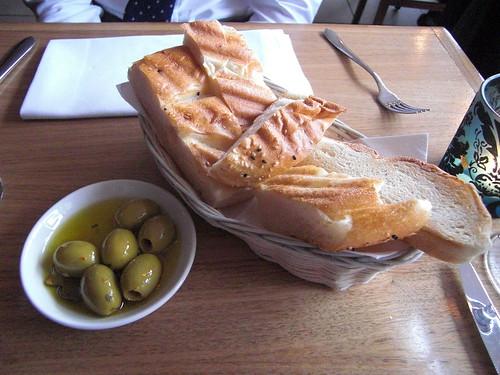 Bread @ Kazan