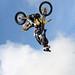 John Pearson - Big Air Jam 2009