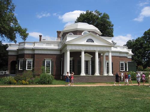 The Monticello