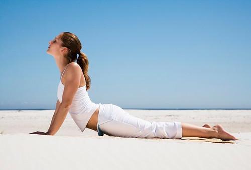 Pilates: Tratamento e Prevencao a hernia de disco