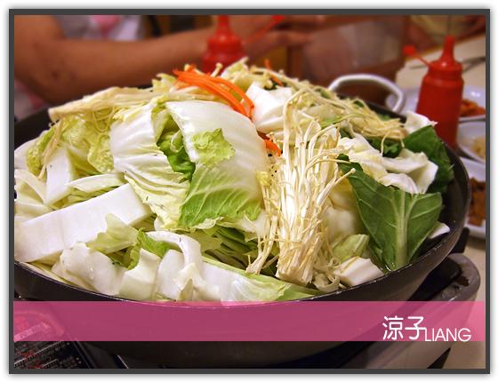 韓式涮涮鍋 石頭鍋拌飯04