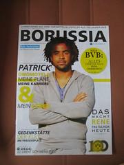 Borussia Nr. 3 - Sonderheft der Ruhr Nachrichten