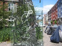 Skulptur af Berckerlee
