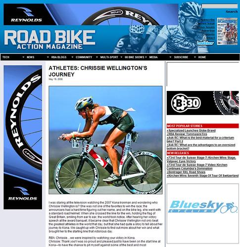 roadbike mag