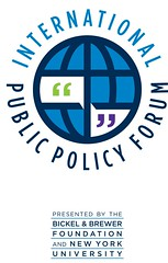 The International Public Policy Forum