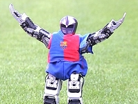 Messi utilizará botines con chip
