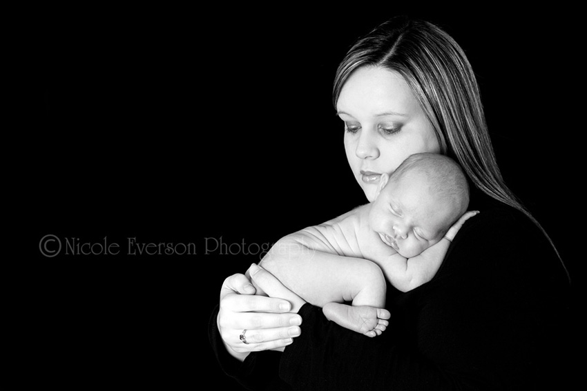 Nicole Everson Photography | Newborn