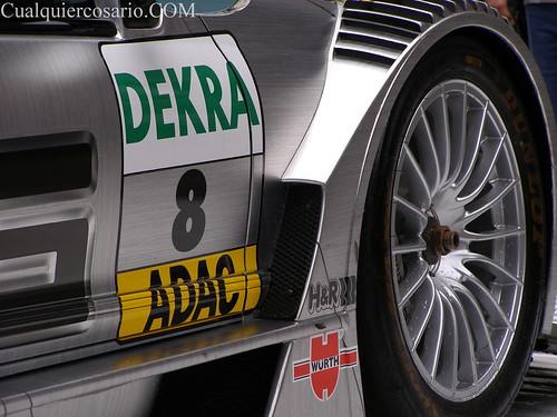 DTM Mercedes Benz ( I )