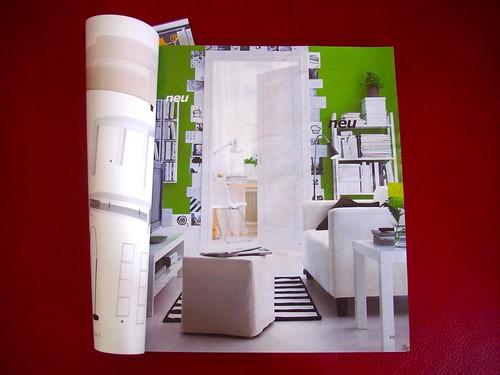 IKEA Katalog 2010