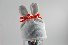 Bunny Hat 02