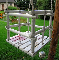 Swing - decoupage 2