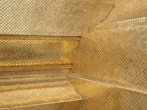 Esquina de oro