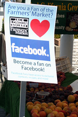Farmers Market Facebook