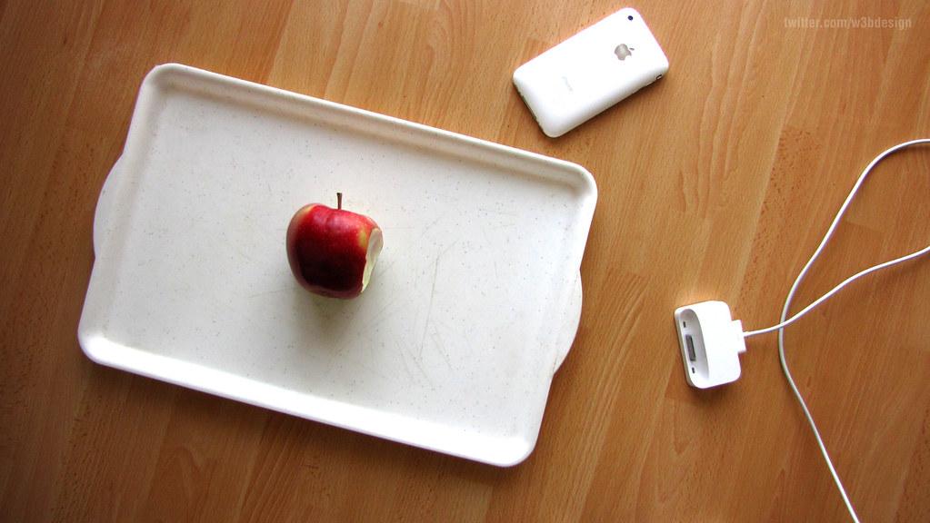 iPad böyle mi olacaktı?