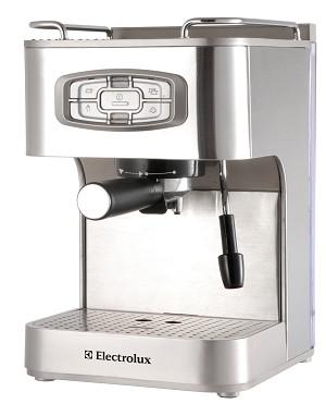 伊萊克斯蜜藍朵咖啡機