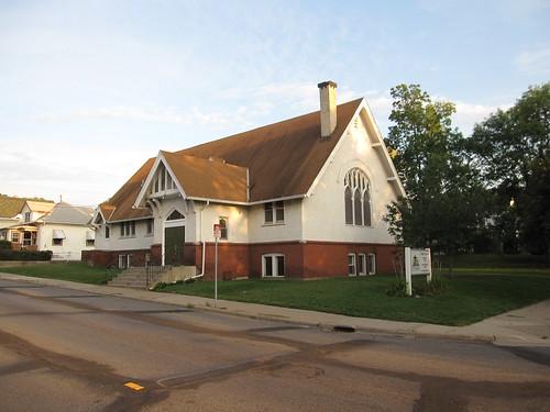 All Nations Baptist Church, Minneapolis, MN
