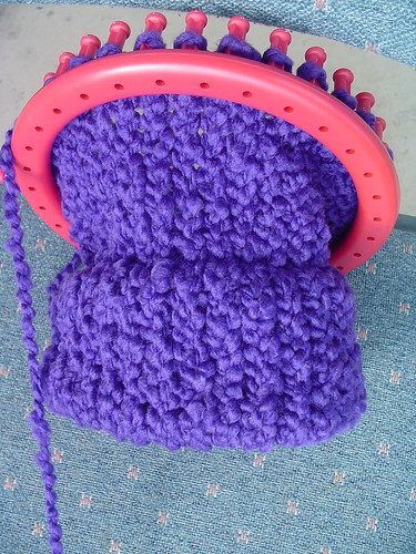 knifty knitter projects